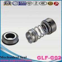 Gleitringdichtung für Grundfos Pumpe G02 12mm / 16mm