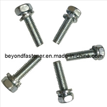 Screw Knurling Screw Step Screw Special Non-Standard Bolts