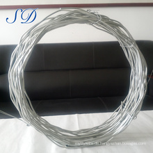 China Hersteller High Tension Steel Wire Band