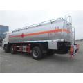 Dongfeng 18.2m3 caminhão-tanque de combustível