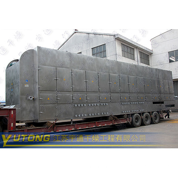 Animal Feed Dedicate Dryer