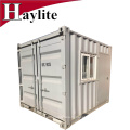 8ф 9ф 10ф ИБС мини-куб малый транспортный контейнер дом на продажу