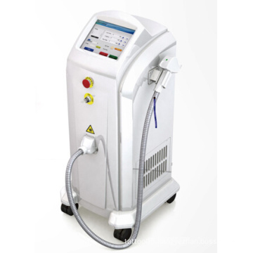 Beijing Sincoheren 808nm Diode Laser Alexandrite Hair Removal Laser Machine