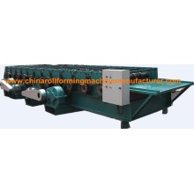 Carriage Board Plate Cold Roll Forming Machine