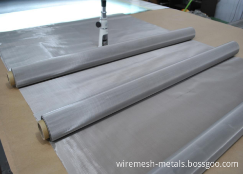 stainless steel wire mesh1
