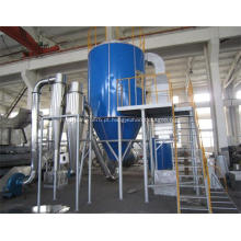 Máquina de secagem do pulverizador do pó erval pequeno da máquina de laboratório