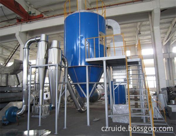 Small Lab Machine Herbal Powder Spray Drying Machine