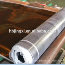 Industrial Black SBR Rubber Sheet