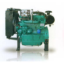 bajo consumo k4100zd con excelentes piezas del motor diesel