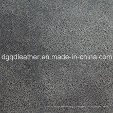 Couro de móveis de Design de moda 7970