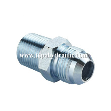 ODM for China Supplier of Metric Hydraulic Adapters, Metric Fittings And Adapters, Hydraulic Adapter Fittings avit compression fitting metric hydraulic fittings export to Indonesia Supplier