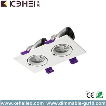 CE RoHS LED Trunk Downlight Binnenverlichting