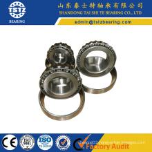 Original Japan taper roller bearing 32206 bearing 7506