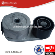 Original Yuchai belt tensioner for L3EL1-1002450