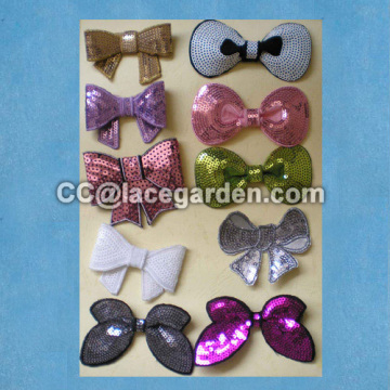 Beautiful Bow Design Self Adhesive Series