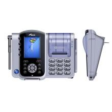 Anpassad plastinsprutning Fast telefonskalform