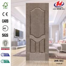 JHK-S02 Высокое качество Лучшие продажи HDF Азии Широко используется сертификат Падаук Внейер дверной проем