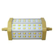 Nouveau 2835 SMD R7s Lampe à LED Lampe à lumière 200degree Beam