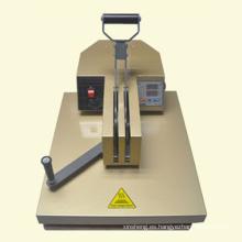 Máquina de transferencia de calor de la cabeza de la sacudida de alta velocidad Y4050B