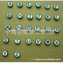 Enseigner les alphabet anglais alphabétique