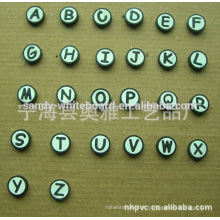 Ensinar crianças alfabeto inglês pins