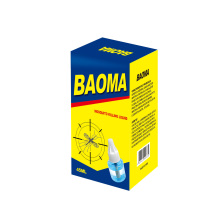 Baoma Mosquito Repelente Líquido