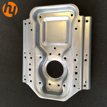 Huayu antibrouillards couvrent Chrome versions pour Revo Auto Parts Toyota Pickup Accessoires