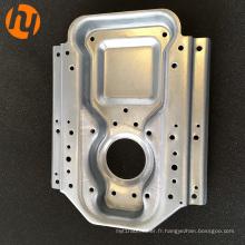 La vente chaude d'OEM ODM emboutissant le fournisseur en aluminium d'accessoires de fenêtre moulant des accessoires de moulage mécanique sous pression