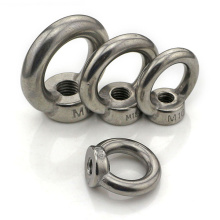 DIN 582 stainless steel eye nut bolt