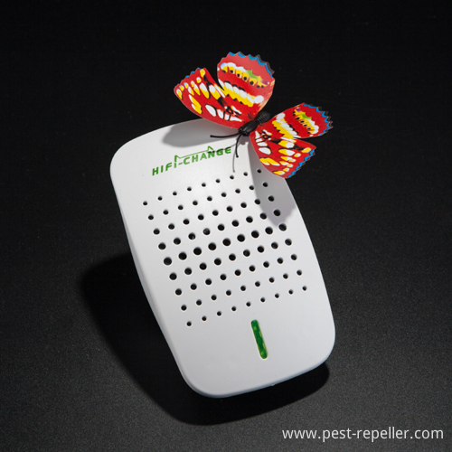 best electronic rodent repeller