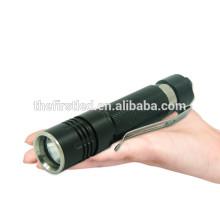 OEM / ODM Factory 300LM Cree XPE Lampe LED 3 Modes Mini 3 watt led lampe de poche
