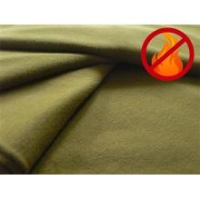 Огнезащитная трикотажная модакриловая ткань для нижнего белья