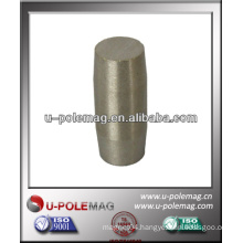 Cylinder SmCo Magnet For Military Industry