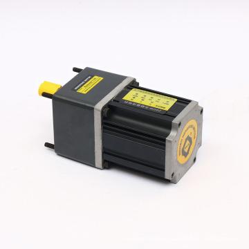 24V 100W 200W Brushless DC Gear Motor