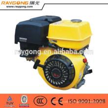 Motor de gasolina pequeño 15hp 168F 188 bomba de agua