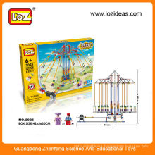LOZ Educational Building Bricks Toys