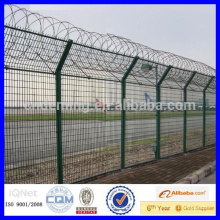 DM ISO9001 certificate security Airport fence