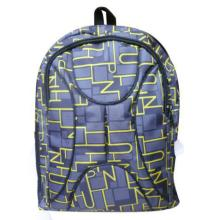 Laptop Backpack Sac promotionnel de gros