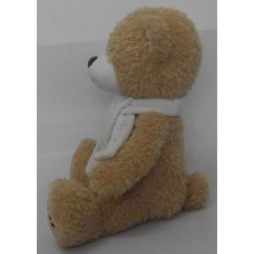 Teddy bear plush toy bear doll toy doll