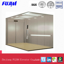 Hairline Stainless Steel Hospital Bed Elevator