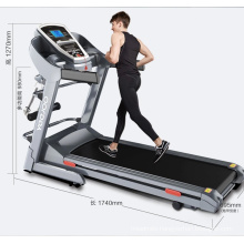 Best Selling New Model Foldable Electric Running Machine Treadmill for Home