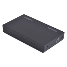 2014 Hot Sale ORICO 3588US3 USB 3.0 3.5 hdd enclosure