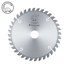 Tungsten carbide tipped woodworking TCT power tools circular saw blade for wood
