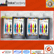 Textile Disperse Inks for Epson Printers