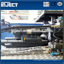 long life time used plastic injection molding machine