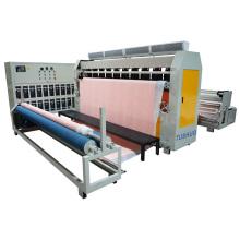 Computerized Single Needle Quilting Machine for Duvets, Single Needle Machine for Quilt