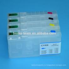 Для Epson ic92 чернила патрона refill для Epson РХ-M840 M840 РХ-S840 S840 840 принтер