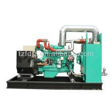 Generador de gas natural CHP con motor CUMMINS