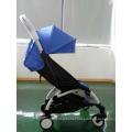 2015 wholesale China Factory Aluminum Frame Fancy Baby Stroller like Yoyo Stroller