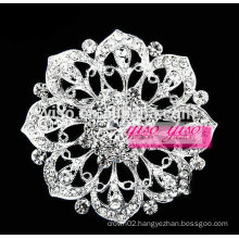 newest hot sale floral pin brooch